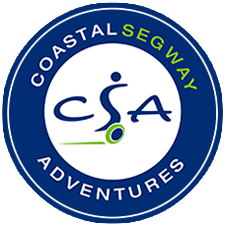 Coastal Segway Adventures